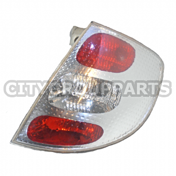 CITROEN C3 PLURIEL MODELS FROM 2003 TO 2010 DRIVER SIDE REAR CLUSTER LAMP LIGHT